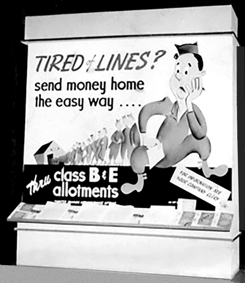 Tired of lines
