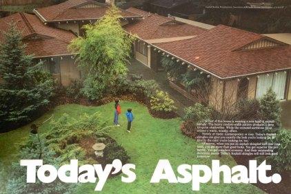 Asphalt Roofers