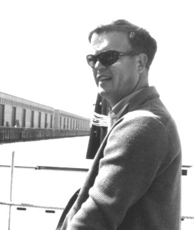 Tom Moulon