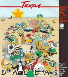 Schumaker 1982 Syntex Texas