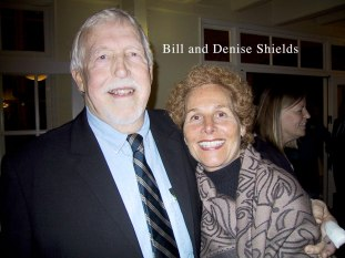 Bill & Denise Shields