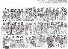 7 Landphere Sample Sheet Fashion