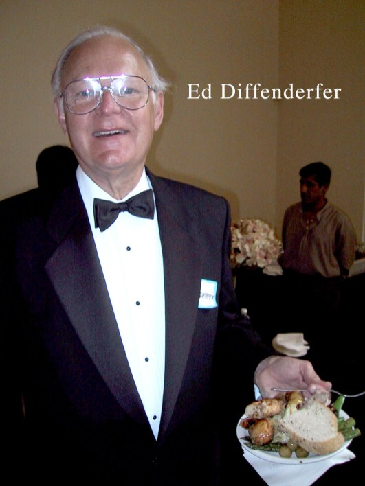 Ed Diffenderfer