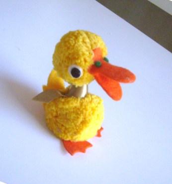 Soft Ducks