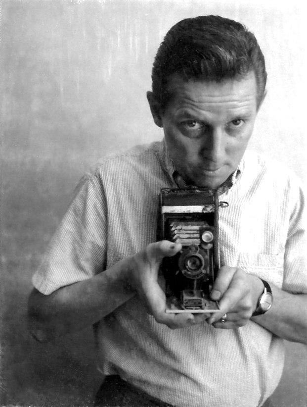 Chuck Weckler 1963