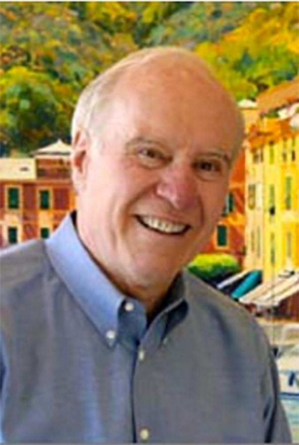 Ron McKee