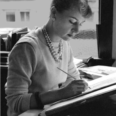 Alice Harth
