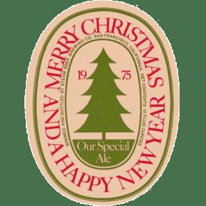 Anchor 1975 Christmas