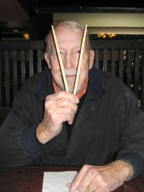 Bill Shields
