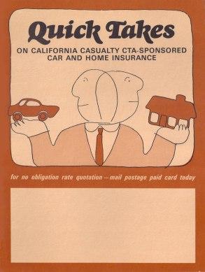 Ann Thompson California Casualty