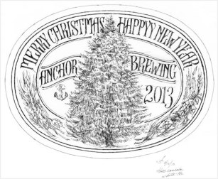 Planned label for 2013