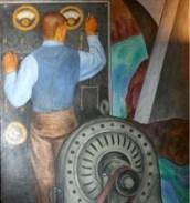 Coit Tower Ray Boynton panel