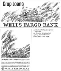 1963 Wells Fargo