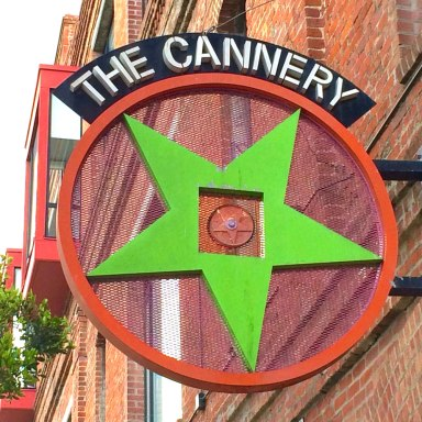 M-C-The Cannery-Sign