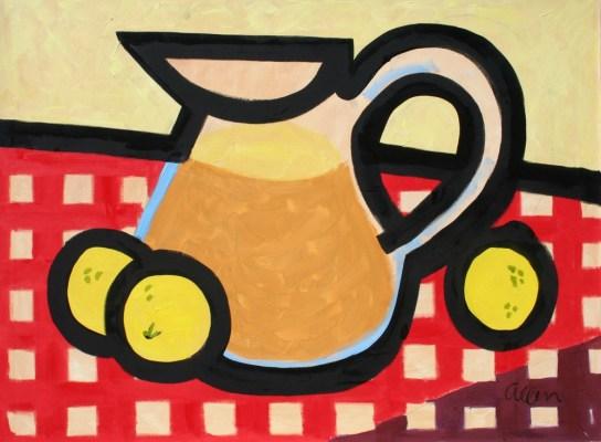 Lemonade by Jack Allen