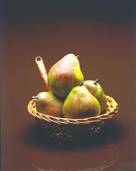 Table Top Pears