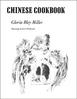 Earl Thollander Chinese Cookbook