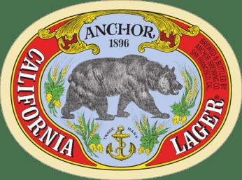 california-lager-label