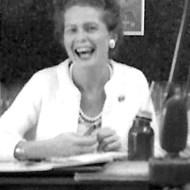 Jane Kristiansen