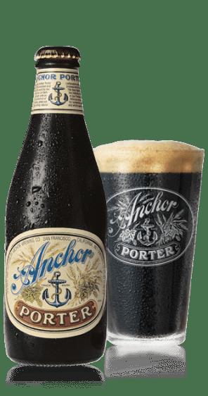 porter-bio