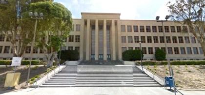 San Francisco City College