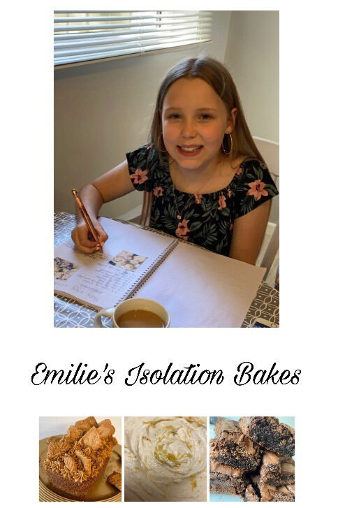 •In line with the baking love that has swept over us all during lockdown, Jemma King has been made a proud mum as her 10-year-old daughter Emilie has raised over £700 for the Friends of Nobles by selling her recipe book 'Emilie's Isolation Bakes'. After baking together with her mum, Emilie had the brilliant idea of writing down all their creations to raise some money. The easy-to-make recipes include mouth-watering treats like Kinder Bueno cupcakes and a Lotus Biscoff loaf, if they don't entice you to get a copy then I'm not sure what will. -