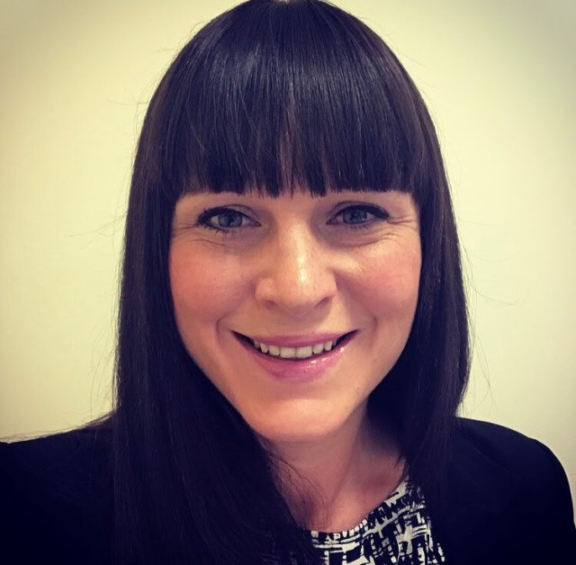 Sarah Findlater has been appointed as the new headteacher for Ramsey Grammar School.