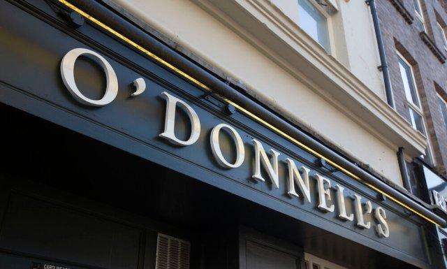 O'Donnell's Sign.JPG