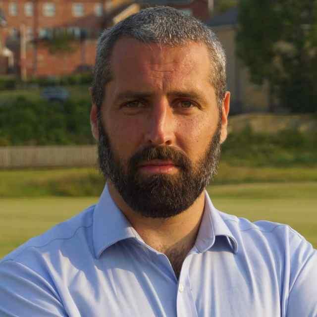 Michael Josem