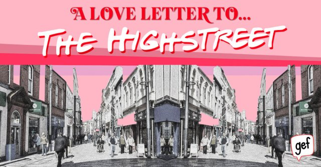 A Love Letter to Strand Street
