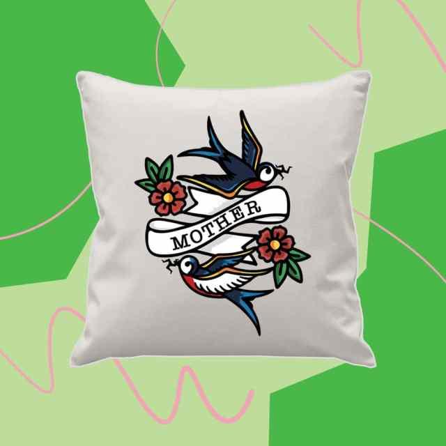 Swallow Tattoo - Cushion.jpg