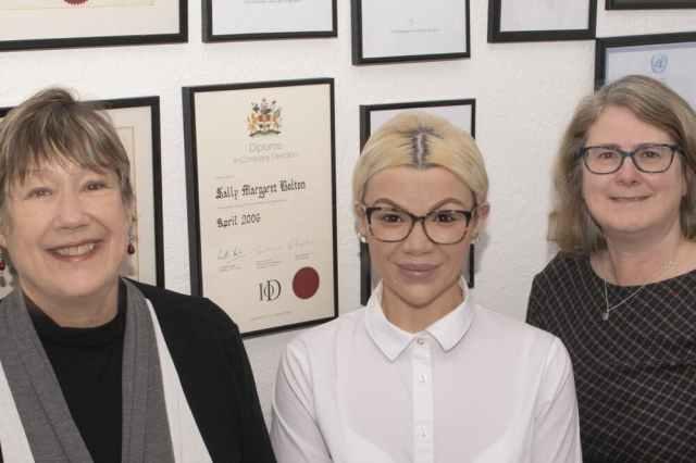 Trainee Advocate's Amazing Achievements