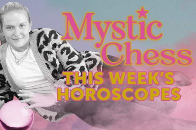 Mystic Chess -7th March