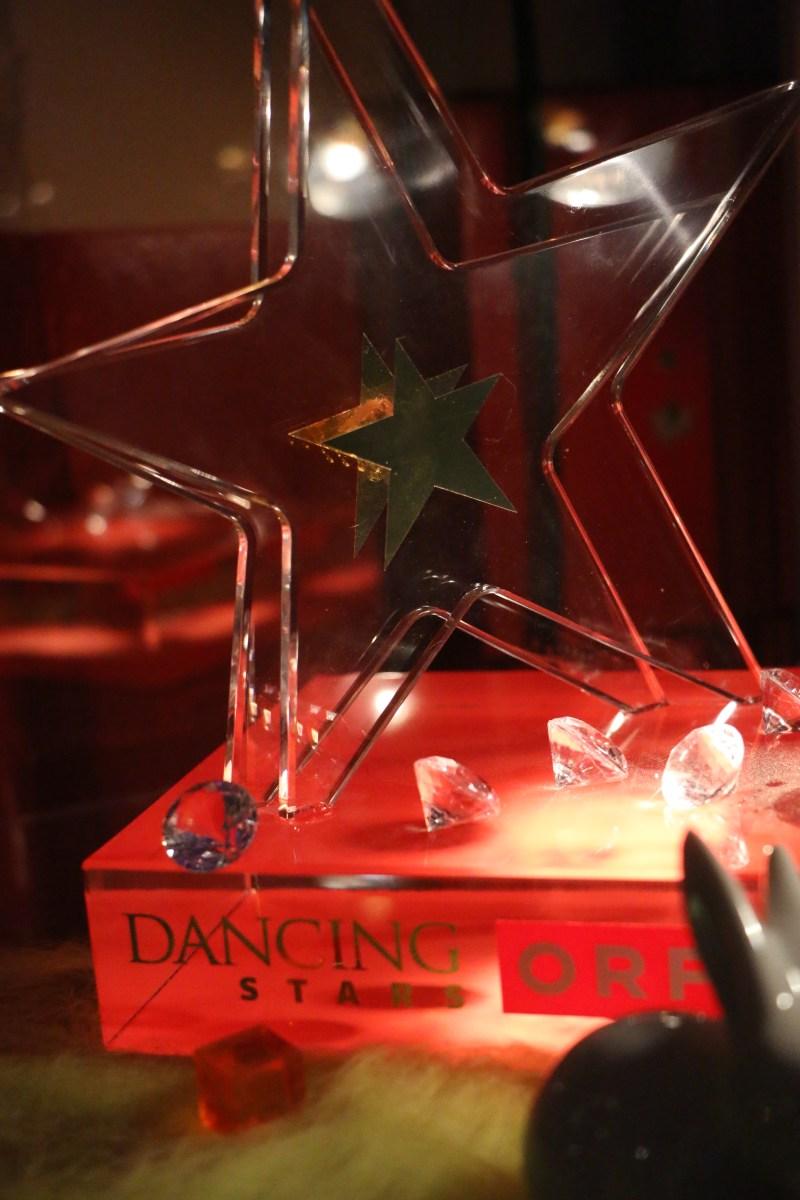 "DARF MAN ""DANCING STARS"" MÖGEN? -TEIL 1"