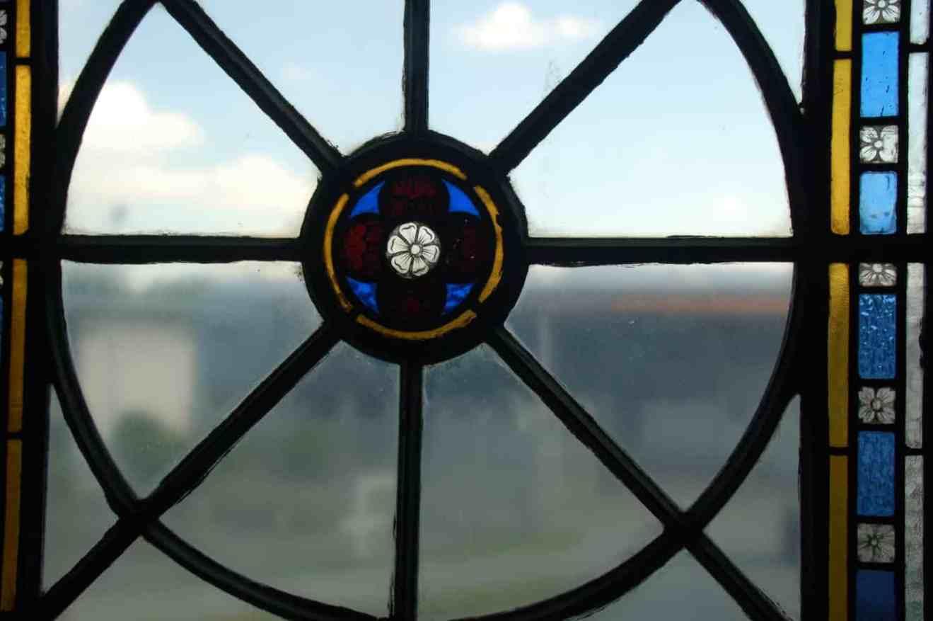 Theologie ist kontextuell - auch im Gefängnis