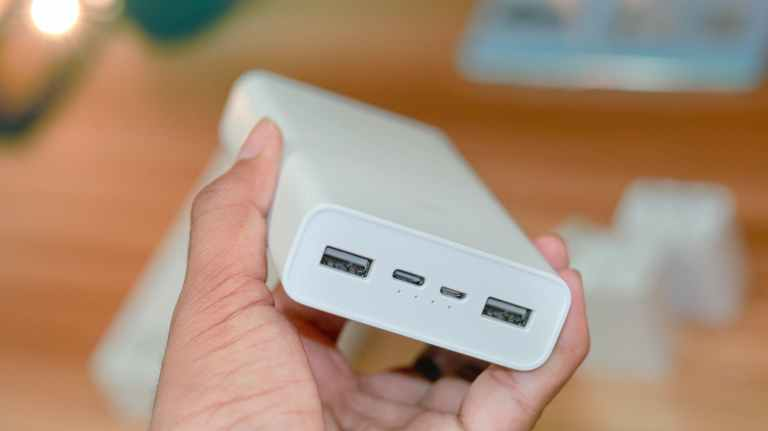 Wie sind Powerbanks (mobile Batterien) zu versenden?