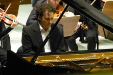 Solist Jan-Christoph Homann