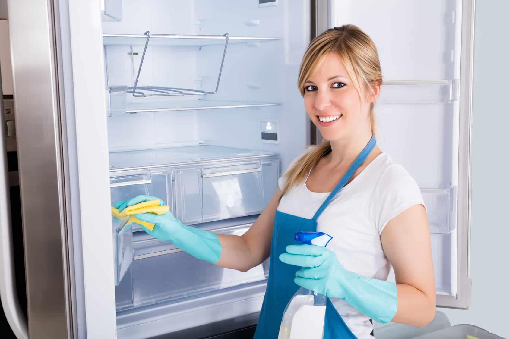 Siemens Kühlschrank Nur Gefrierfach Abtauen : Den gefrierschrank abtauen u das müssen sie beachten