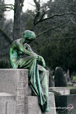 Pragfriedhof Stuttgart
