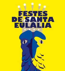 Cartell Santa Eulàlia 2016