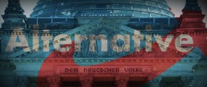 Reichstag AfD