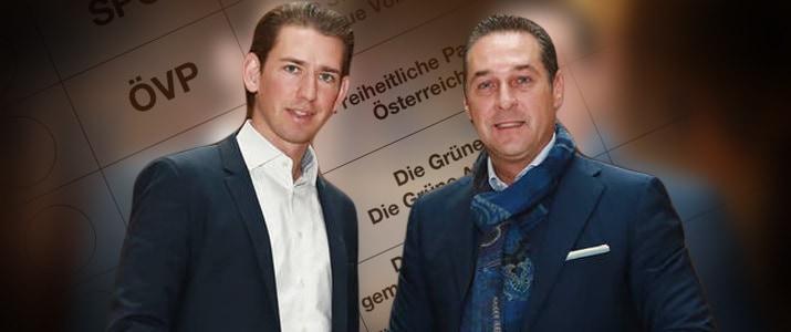 Rechtsruck in Österreich: Das EU-System bröckelt