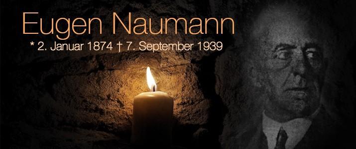 Eugen Naumann – Passion eines Deutschtumpolitikers
