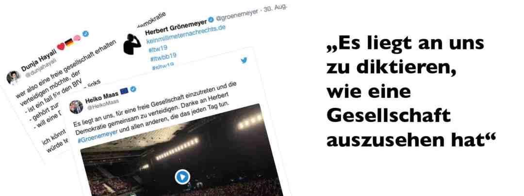 Herbert Grönemeyer und der kompromisslose Kulturkampf