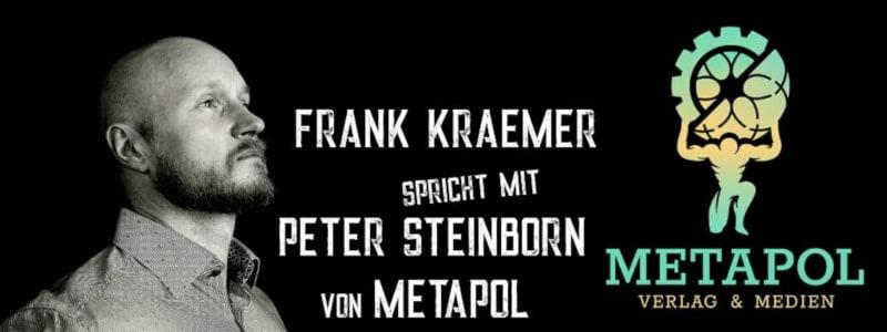"""""""Die Echte Rechte braucht eine Vision"""" – Peter Steinborn im Gespräch mit Frank Kraemer"""