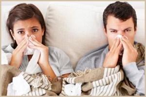 allergie bedingte nasenverstupfung