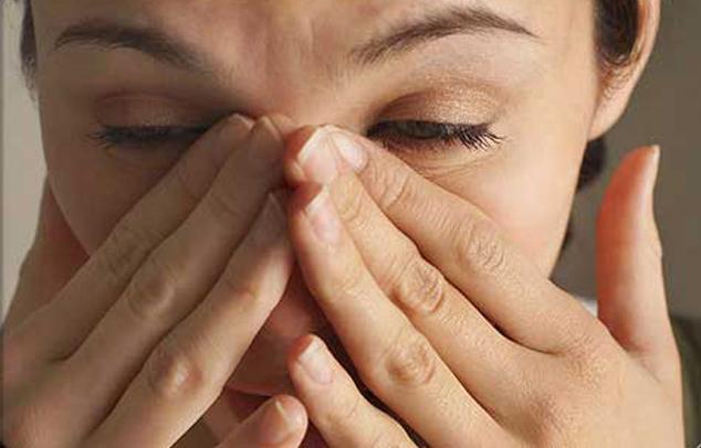 Wie erkennt und behandelt man eine Nebenhöhlenentzündung und Nasenpolypen?