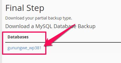 pilih-database-lalu-klik-untuk-download-backup-wordpress-cpanel