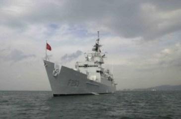 turkish-fregate