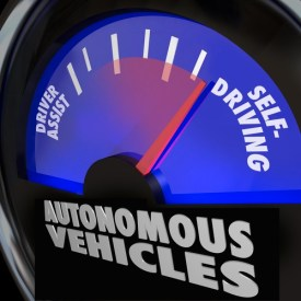 The Impact of Autonomous Cars on Real Estate by George Grace